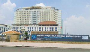 Bệnh viện Đa khoa – Đồng Nai