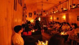 Cafe Sóng Nhạc – Quận 1