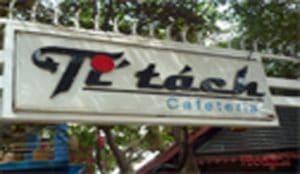 Cafe Tí Tách – Thủ Đức