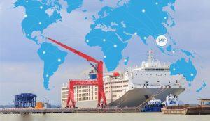 Cảng biển quốc tế – Long An