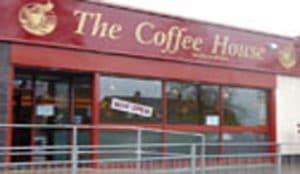 Chuỗi Cafe The Coffee House