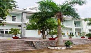 Khách sạn Pháo Đài – Hà Tiên