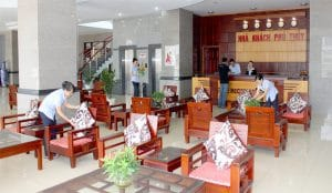 Nhà khách Phú Thủy – Phan Thiết
