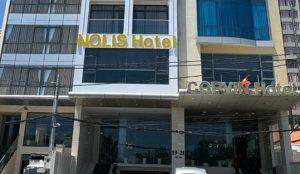 Nolis Hotel – Vũng Tàu
