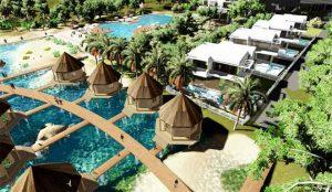 Resort Bình Châu – Vũng Tàu