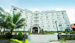 Resort Hòa Bình – Phú Quốc