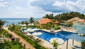 Romana Resort & Spa – Mũi Né