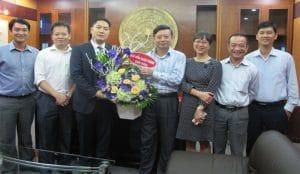 Tập đoàn Xuân Thành – Ninh Bình