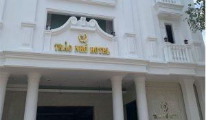 Thảo Nhớ Hotel – Phú Quôc