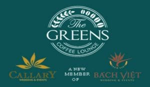 The Greens Coffee Lounge – HCM