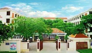 Trường Ngô Thời Nhiệm – Q9 HCM