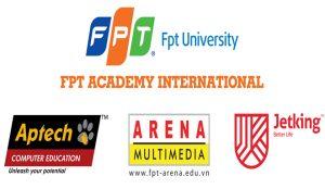 Viện đào tạo quốc tế FPT – HCM