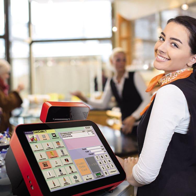 Giải pháp POS System cho Hotel và Resort