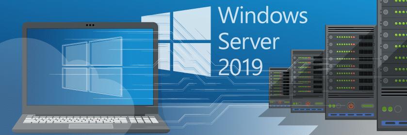 Hệ thống Windows Server 2019